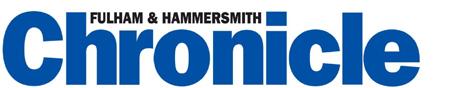 Fulham  Hammersmith Chronicle logo